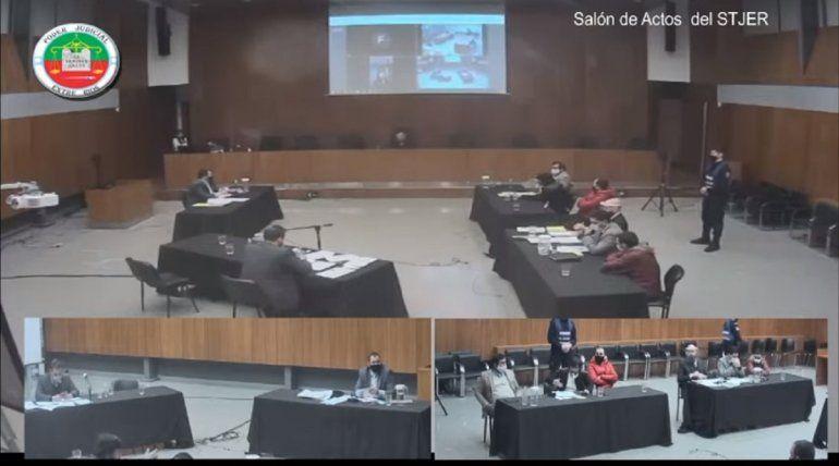 Causa Calleja: el fiscal había pedido 90 días de prisión preventiva