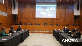 Causa Allende: rechazaron juicio abreviado en el que reconoció sus delitos