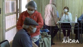 Vacunarán sin turno con segundas dosis de Sputnik V en Paraná