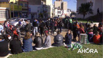 Paritaria municipal de Paraná: ATE y APS piden superar la inflación