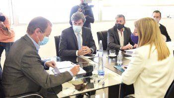 Diputados entrerrianos comenzarán a tratar el proyecto de Presupuesto 2022